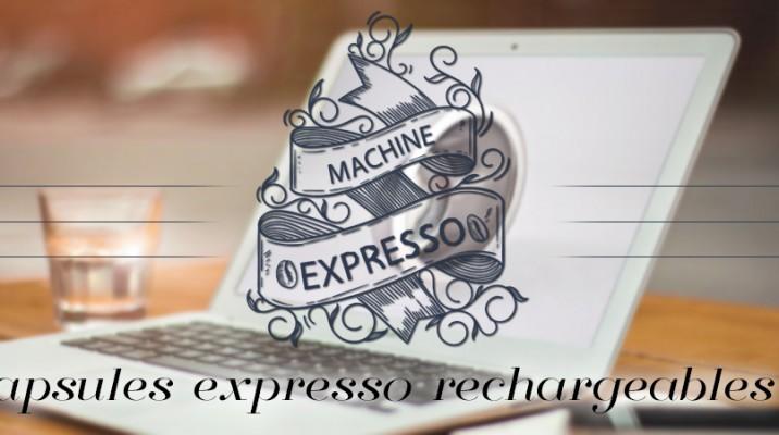 Capsule compatible dolce gusto ®   Machine expresso