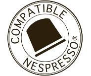Nespresso® compatible