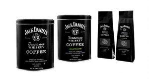 Capsule Dolce Gusto® rechargeable   Café Jack Daniel's