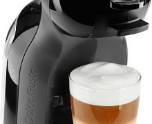 Capsule compatible Dolce Gusto ® | dolce gusto